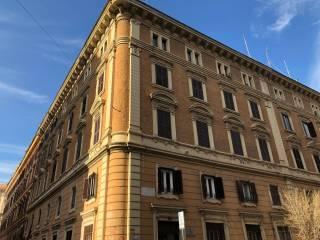 Foto - Appartamento via Catone, Prati, Roma