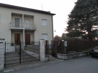 Foto - Villa via Giacomo Leopardi, Cornate d'Adda