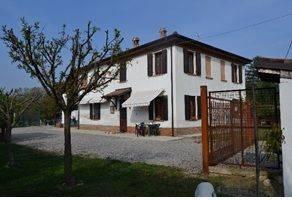 Foto - Villa unifamiliare, ottimo stato, 320 mq, Casanova Lonati