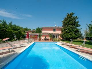 Foto - Villa unifamiliare via San Donnino, Castelfranco Emilia