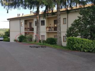 Foto - Appartamento ottimo stato, piano terra, Cavriglia