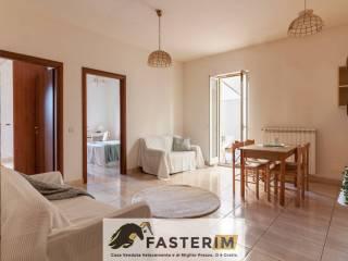 Case con terrazzo in vendita in zona pilastro viterbo