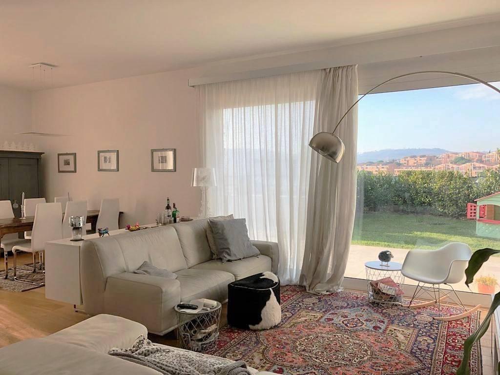 Vendita villa unifamiliare in via palmiro togliatti ancona nuova