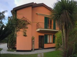 Foto - Villa unifamiliare 160 mq, Santa Margherita Ligure