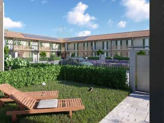 Photo - Terraced house corso Barolo, Alba