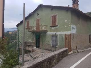 Photo - Detached house 188 sq.m., to be refurbished, Dossena