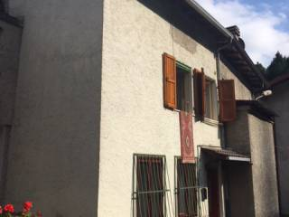Photo - Detached house 119 sq.m., good condition, Mezzoldo