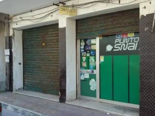 Immobile Affitto Spadafora