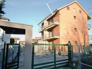 Foto - Trilocale Strada Acqui 104, Cabanette, Alessandria