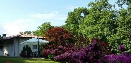 foto  Single family villa, excellent condition, 190 sq.m., Oleggio Castello
