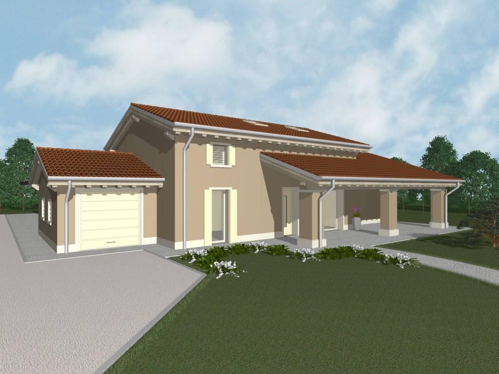 Agenzia Immobiliare Vigodarzere vendita terreno edificabile residenziale vigodarzere