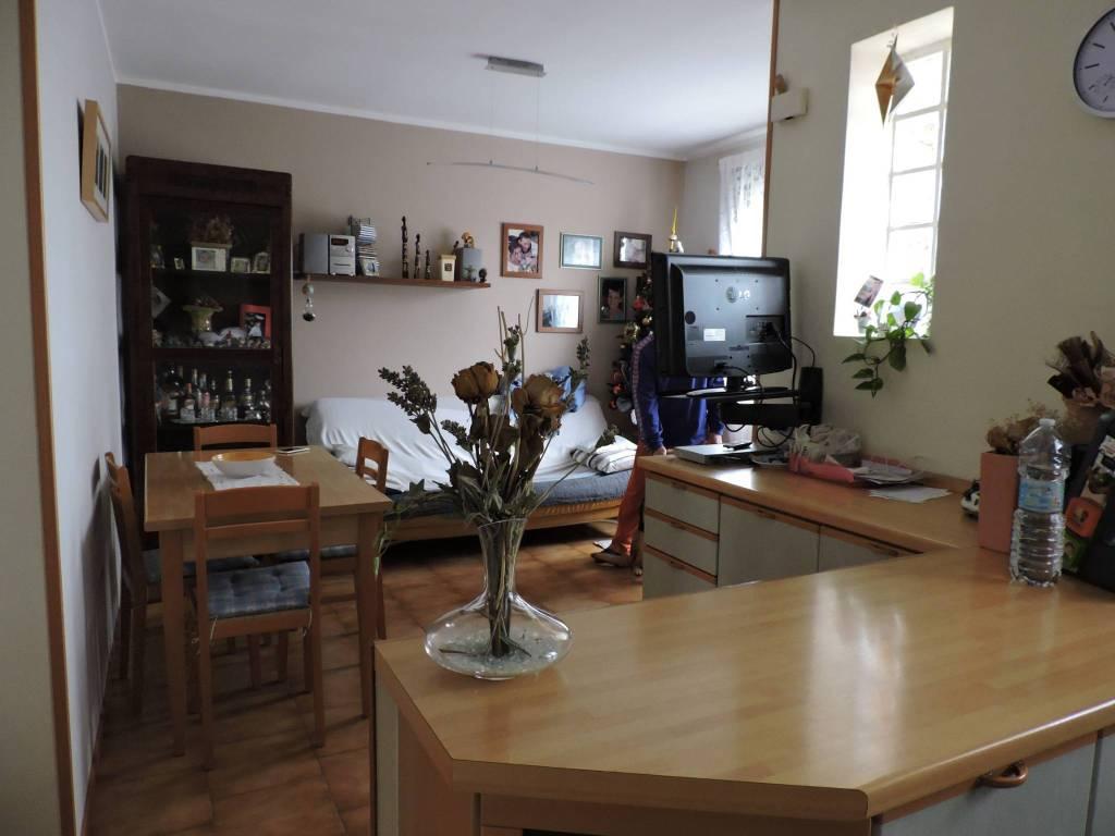 foto  Two-family villa via Enrico Ferri, San Benedetto Po