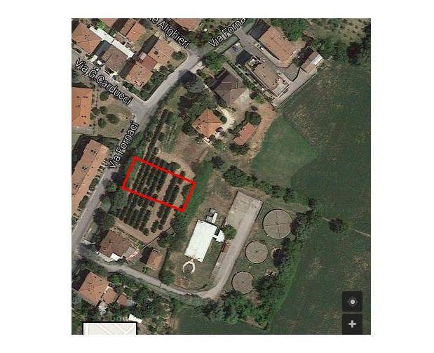 foto  Terreno edificabile residenziale a Meldola