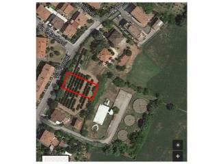Foto - Terreno edificabile residenziale a Meldola