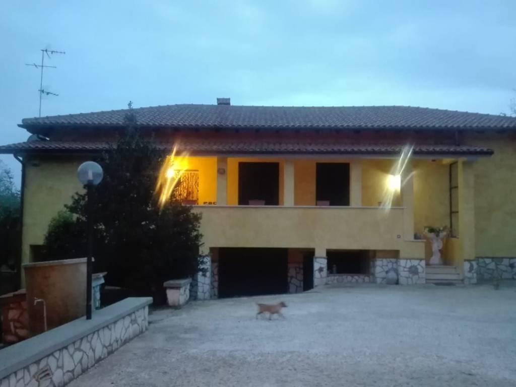 foto  Single family villa via Colle dell'Arco, Palestrina