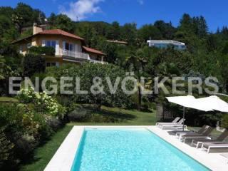 Foto - Villa unifamiliare via Torretta 39-a, Colmegna, Luino