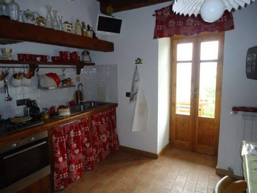 foto  Country house via Villa, Pamparato