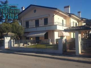 Foto - Villa a schiera via Giacomo Matteotti 26, San Giorgio in Bosco