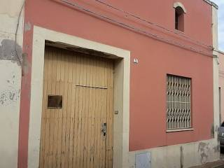 Foto - Casa indipendente via Marco Fabio Quintiliano 23, Monserrato