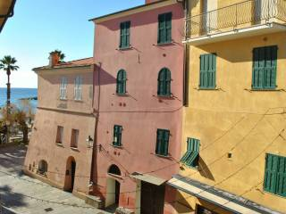 Photo - 2-room flat piazza Giuseppe Garibaldi 2, San Lorenzo al Mare