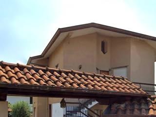 Photo - Two-family villa, good condition, 330 sq.m., Luisago