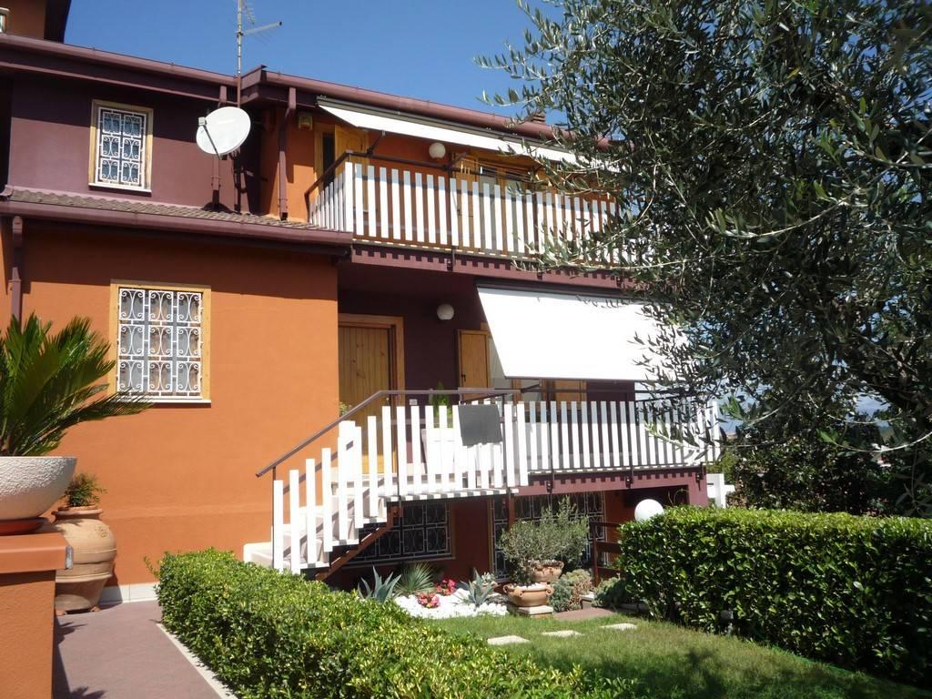 foto  Single family villa via Gaeta, Ceccano