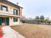 Villa Vendita Noventa Padovana