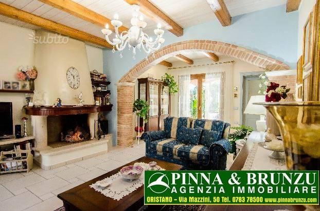 Vendita Casa Indipendente In Via Giuseppe Mazzini 50 Oristano Nuova