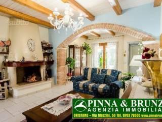 Photo - Single-family townhouse via Giuseppe Mazzini 50, Oristano