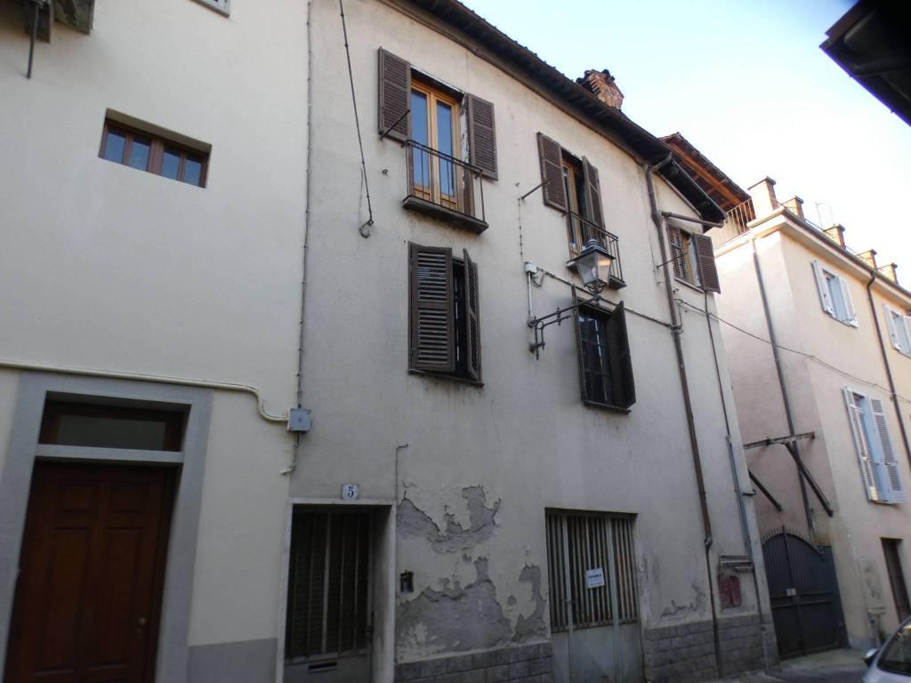 foto stabile Detached house corso Dello Statuto, Mondovì