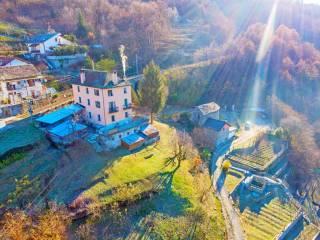 Foto - Villa unifamiliare via Ronco, Ronco, Trontano