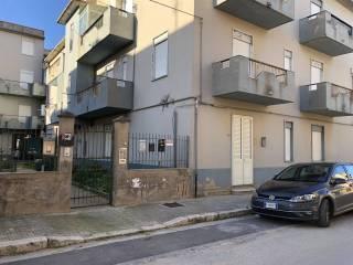 Foto - Quadrilocale via Raffaello, Menfi