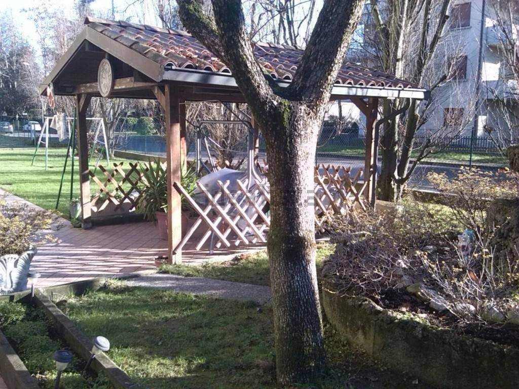 foto  Single family villa via Martiri della Bettola, Reggio Emilia