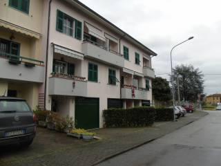 Foto - Villetta a schiera via Giustiniana 41, Ceparana, Bolano