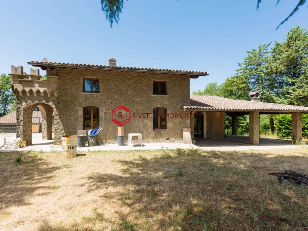 foto  Single family villa, excellent condition, 650 sq.m., Genazzano