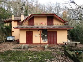 Foto - Villa bifamiliare via Giuseppe Di Vittorio, Tolfa
