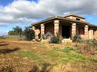 Foto - Villa unifamiliare via P  Nenni, -1, Decimoputzu