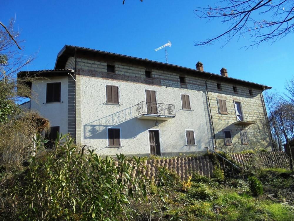 Foto 1 di Rustico / Casale Cascina Cignale1, Solonghello
