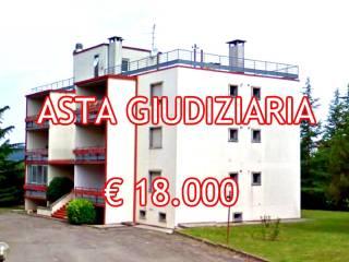 Foto - Appartamento all'asta via Caduti del Lavoro 4, San Benedetto Val di Sambro