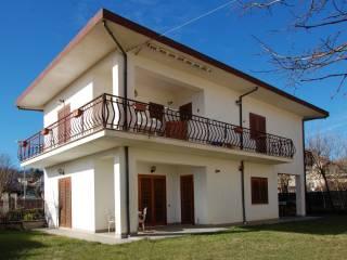 Foto - Villa via Abruzzo 10, Scurcola Marsicana