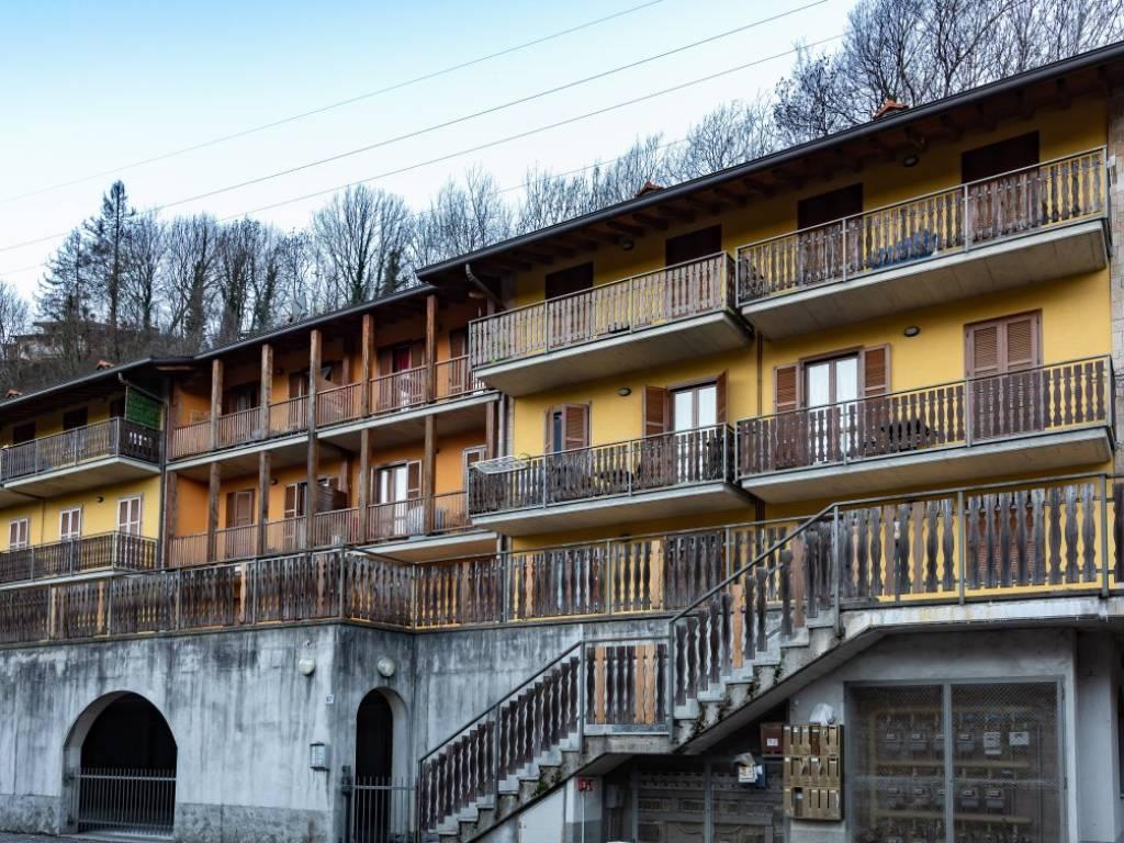 foto  2-room flat via Camillo Benso di Cavour 97, Ponte Nossa