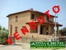 Villa Vendita San Vero Milis