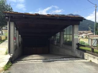 Photo - Car box / Garage Località Thovex 147, La Thuile