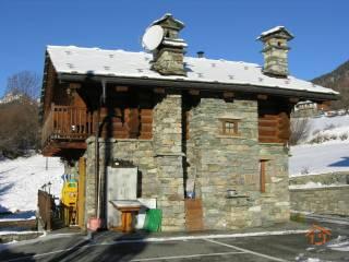 Foto - Villa Rue Col Ranzola 92, Brusson
