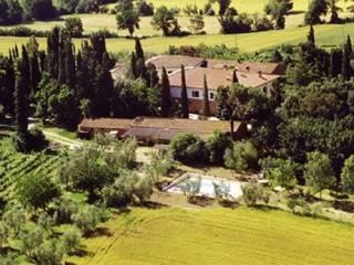 Foto - Villa via Telle, Foiano della Chiana
