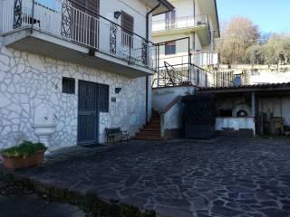 Foto - Quadrilocale via Ciccuzzi, Summonte