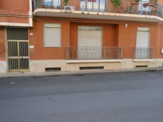 Foto - Quadrilocale via La Marmora 32, Avola