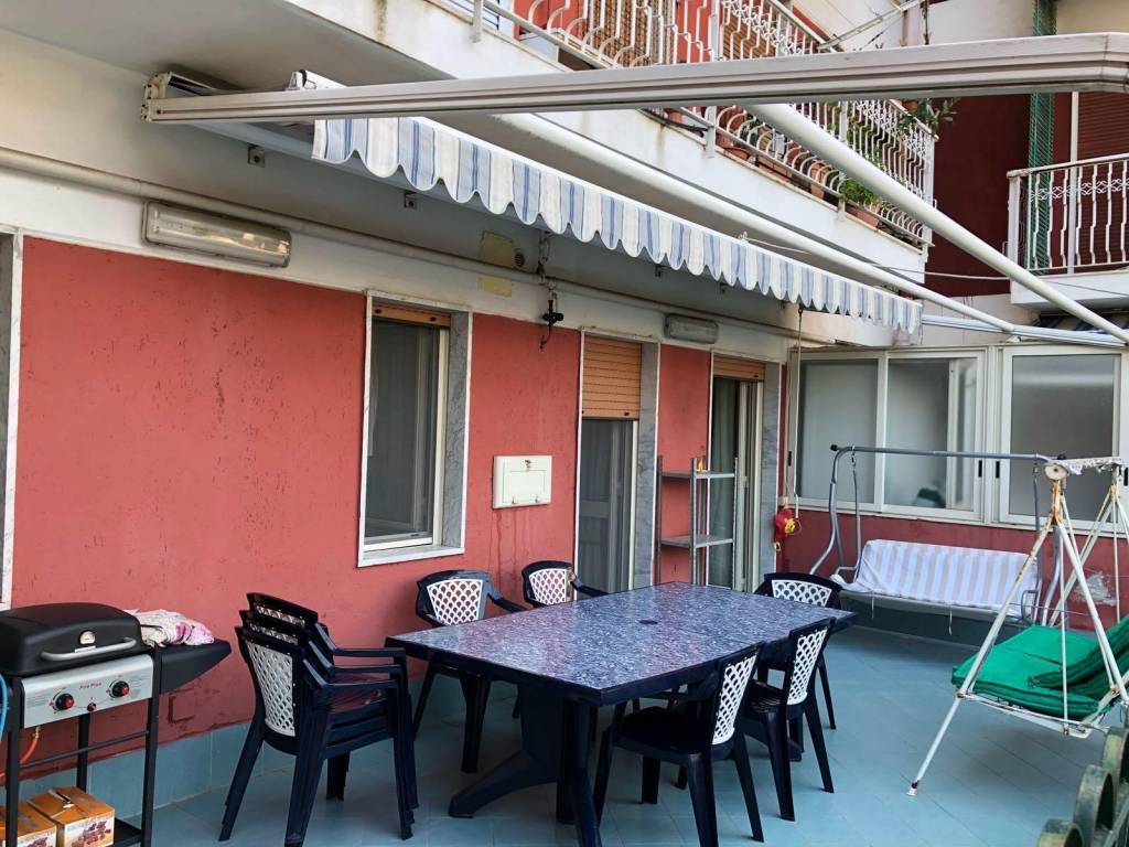 foto  Quadrilocale via Rione Alcide De Gasperi 20, Casamicciola Terme