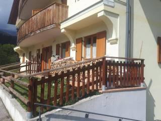 Foto - Trilocale via Gera 36, San Nicolò di Comelico