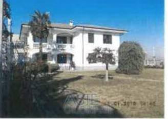 Foto 1 di Appartamento Via Santo Stefano, Sant'albano Stura